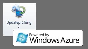 """Version 2014.1 verfügbar mit neuer GHS-Stoffdatenbank und """"Powered by Windows Azure""""-Logo"""