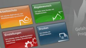 Gefahrstoff-Programm für Apotheken jetzt in Version 2014.2 online verfügbar